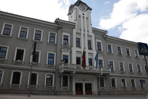 Neatsakyti Tarybos klausimai: socialdemokratai pristatė savo idėjas