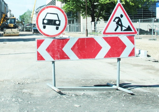 Šiaulių pietinio rajono jau šį rudenį laukia dideli darbai