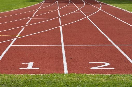 Pakruojiečių laimėjimai tarptautiniame bėgimo čempionate