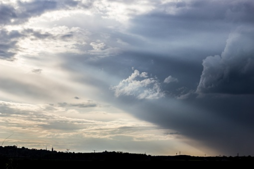 Orai: permainų bus kasdien