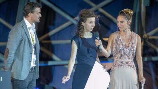 Lokarno kino festivalyje – lietuviško filmo sėkmė