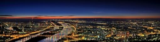 Viena nukarūnavo Melburną tinkamiausių gyventi miestų sąraše