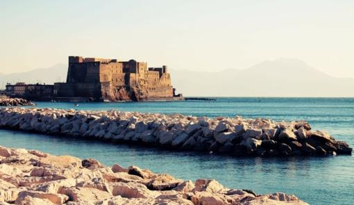 Neapolis – kryptis atradimų gurmanams