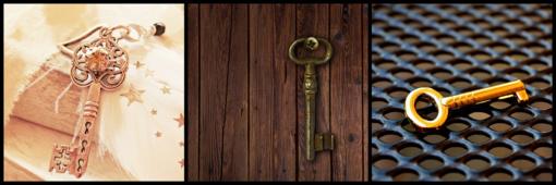 Išsirinkite raktą ir sužinokite visą tiesą apie save!