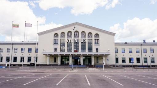 Vilniaus oro uoste sulaikyti šeši užsieniečiai su suklastotais dokumentais