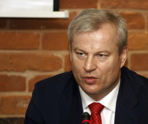 VRK patvirtino M. Basčio kandidatūrą į Seimą, tačiau dar kreipsis ir į VSD