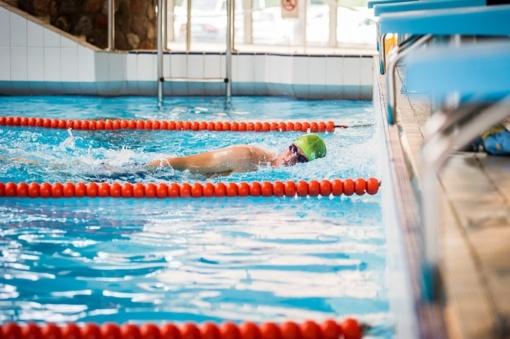 Plaukikas M. Dvylaitis Europos neįgaliųjų čempionate - šeštas
