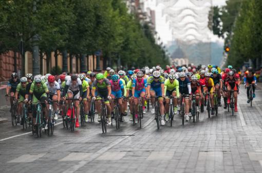 """""""Velomaratonas"""" artėja: iki didžiausios dviračių fiestos liko tik 3 dienos"""