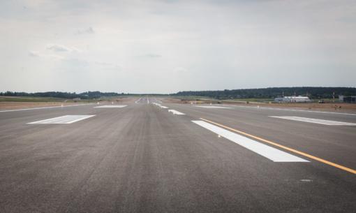Lietuvos oro uostų pajamos per metus išaugo 23 procentais