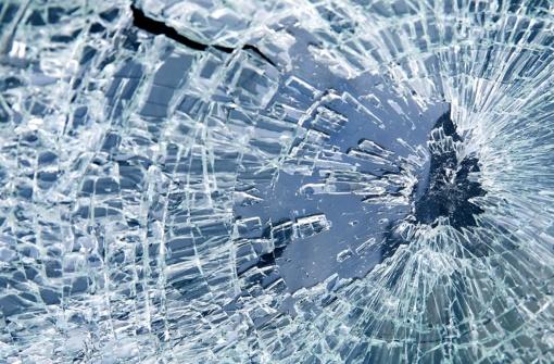 Raseinių rajone po avarijos buvo suklastota eismo įvykio deklaracija