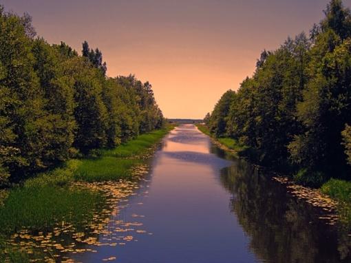 Klaipėdos uostas bylinėjasi su paveldosaugininkais dėl Vilhelmo kanalo