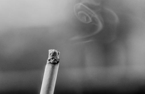 Panevėžyje vyras cigarete sužalojo mergaitę