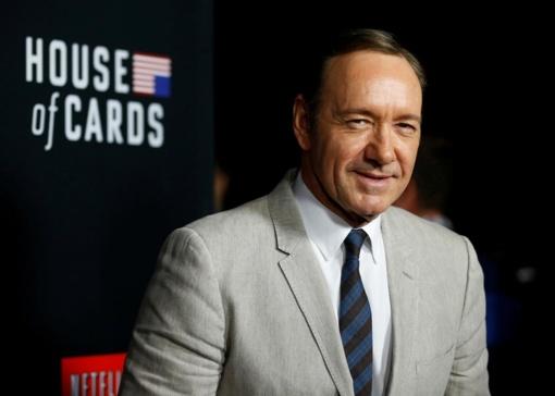 Holivudo žvaigždei mesti nauji kaltinimai lytiniu užpuolimu