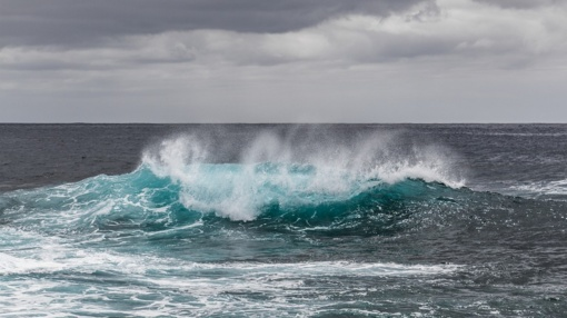 Baltijos jūroje skendo dvi valtys