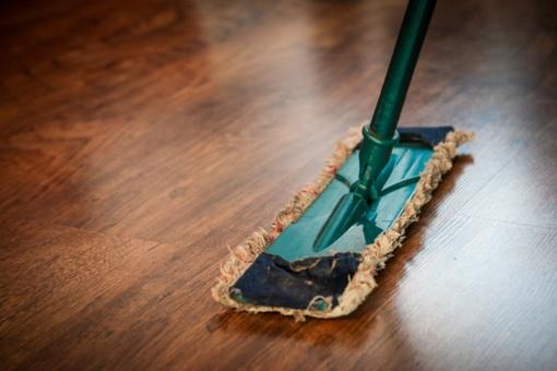 Namai po remonto – švarūs tarsi nauji