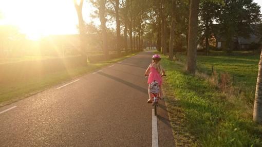 Norite išauginti aktyvią asmenybę? Sportuokite kartu su vaikais
