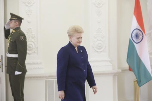 Šalies vadovai pasveikino Latviją 100-ųjų valstybės Nepriklausomybės metinių proga