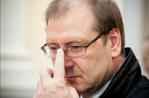 Darbo partijos advokatas: V. Gapšys neturėjo įgaliojimų
