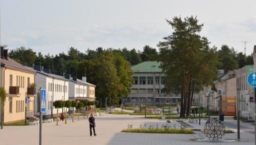 Lietuvos savivaldybių indeksas: švietimo rodikliai Varėnos rajone prastesni už vidutinius