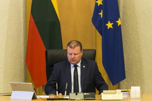Vyriausybė pakeitė poziciją ir skųs sprendimą dėl CŽV kalėjimo