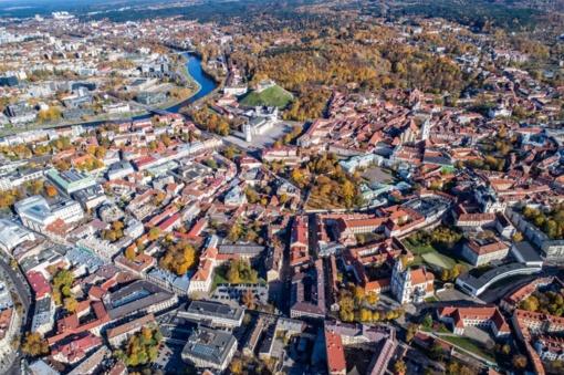 Po Remigijaus Šimašiaus pergalės rinkimuose galutinai suformuota Vilniaus miesto savivaldybės taryba