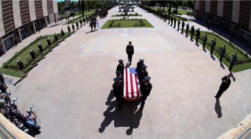 L. Linkevičius dalyvaus atsisveikinimo su JAV senatoriumi J. McCainu ceremonijoje