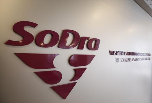 """""""Sodra"""": jau galite pasitikrinti, kur kaupsite pensijai"""