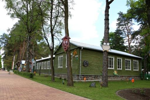 Alytaus dailiųjų amatų mokykla taps Kauno taikomosios dailės mokyklos filialu