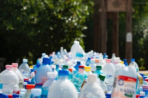 Pakuočių atliekų rūšiuojama daugiau, bet nekokybiškai