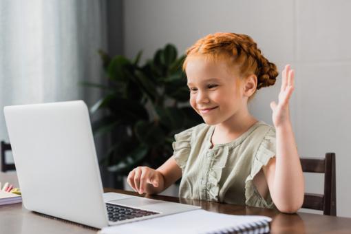 Kaip sukurti namų erdvę, kurioje vaikas pats norėtų mokytis?