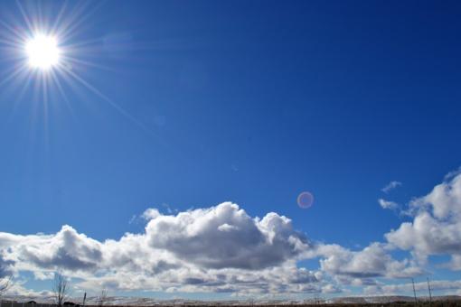 Orai: ketvirtadienį plūstels net +27 laipsnių šiluma, kuri trauktis neskubės