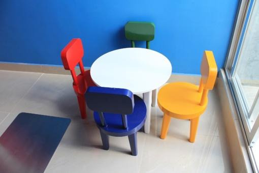 Pasitinkant rudens sezoną: kur ir kaip išmesti išaugtus vaikų baldus?