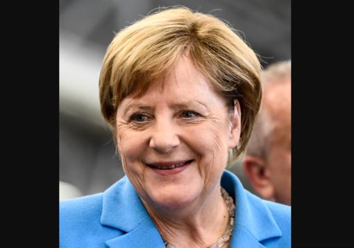 Į Lietuvą atvyksta Vokietijos kanclerė A. Merkel