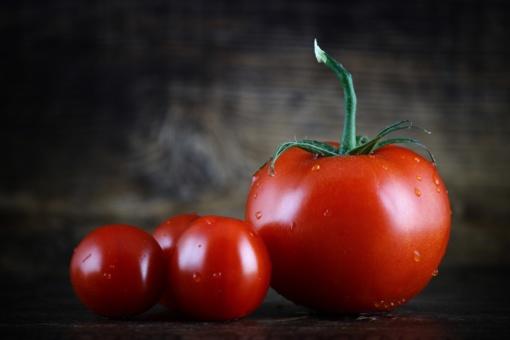 Derliaus pažiba – pomidoras. Ką įdomaus ir originalaus pagaminti?