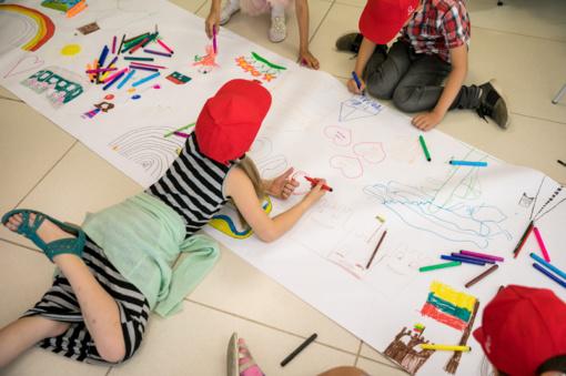 Mokslo metams artėjant – didesnis dėmesys vaikų higienai: ko svarbu nepamiršti?
