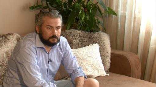 """Dingusios Sandros Grafininos vyras Nigelas: """"Net mūsų pažinties istorija buvo melas..."""""""
