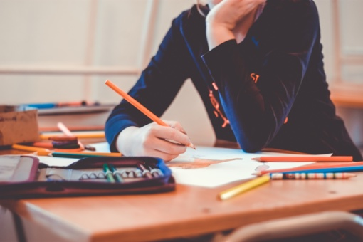 Airijos mokyklose – lietuvių kalbos pamokos