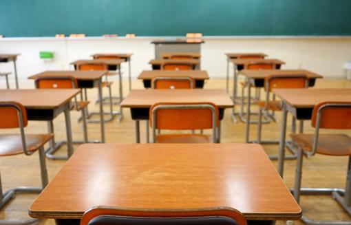 """Prieš mokytojų palaikymo akciją """"Paskutinis skambutis"""" - VRM kvietimas laikytis rimties"""