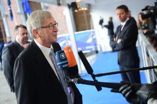 Penki J. C. Junckerio pasiūlymai metinėje kalboje: ką jie reiškia Lietuvai?