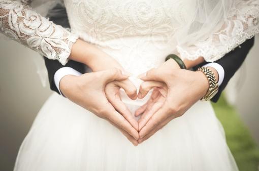 Šie Zodiako ženklai susituoks iki metų pabaigos!
