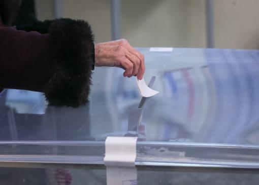 Kitų metų kovo 3 d. siūloma surengti savivaldos rinkimus