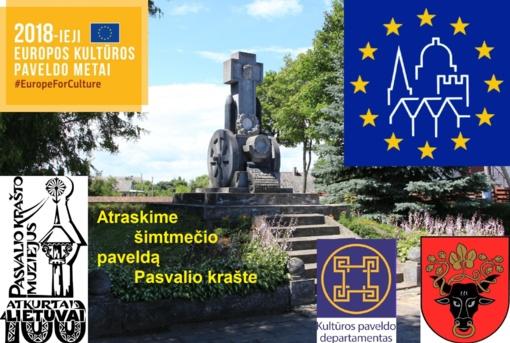 Europos paveldo dienos kviečia į ekskursiją dar neišmėgintu maršrutu