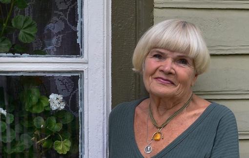 """Olita Dautartaitė: """"Gerumas tas gyvenimas. Skausmas tas gyvenimas"""""""