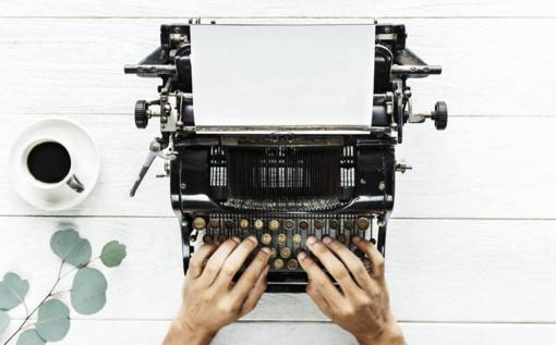 10 įžvalgių rašytojų posakių