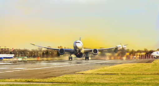 Ilgiausias skrydis lėktuvu – jau greitai