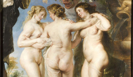 Rubenso moteris