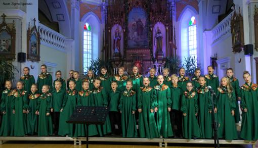 Skambėjo chorinė muzika, skirta popiežiaus Pranciškaus atvykimui į Lietuvą