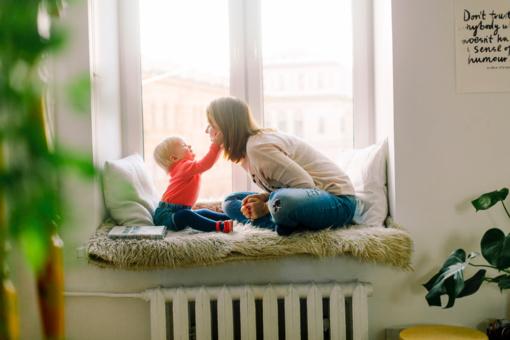 R. Karbauskio siūlomos įstatymo pataisos turėtų apginti labiausiai pažeidžiamas šeimas