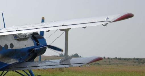 Šilutės rajone nukrito vienmotoris lėktuvas, žuvo žmogus