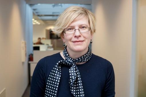 Ingrida Šimonytė apsisprendė siekti prezidento posto